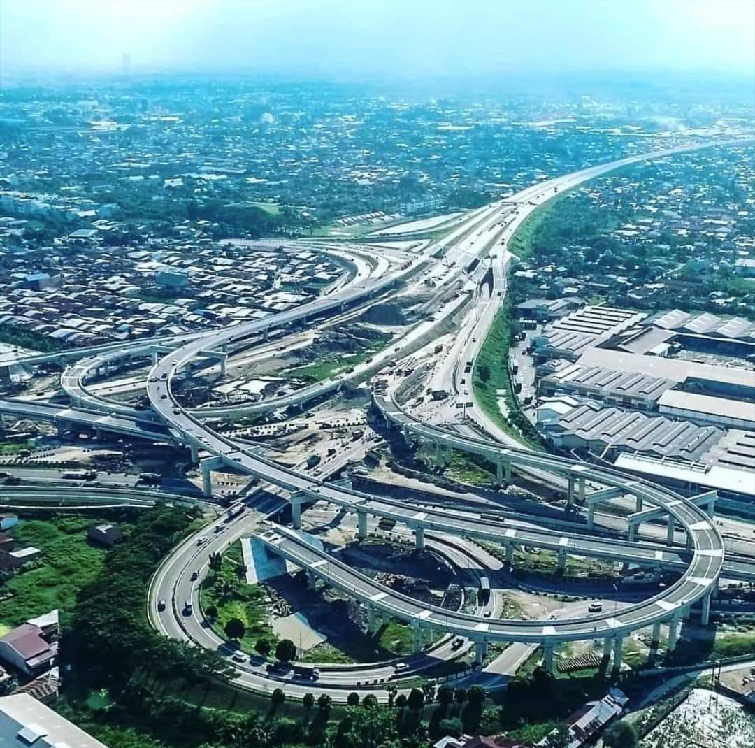 Ri Indonesia Road Infrastructure Infrastruktur Jalan Page 49 Skyscrapercity